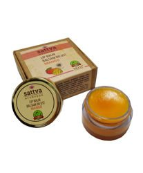 Swati balsam do ust (Mango)