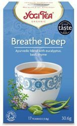 Yogi Tea Breathe Deep 30,6g