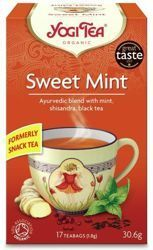 Yogi Tea Sweet Mint 30,6g