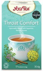 Yogi Tea Throat Comfort 30,6g