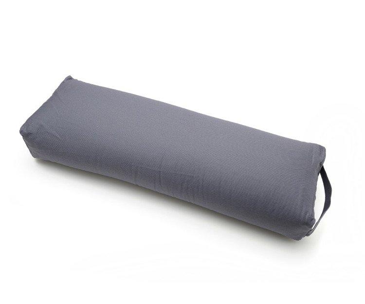 Bawełniany bolster do jogi