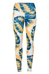 Legginsy Freeme Jungle Boogie