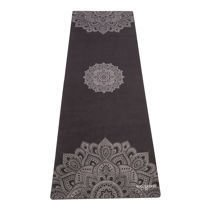 Mata do hot jogi Yoga Design Lab Combo 3.5mm - Mandala Black