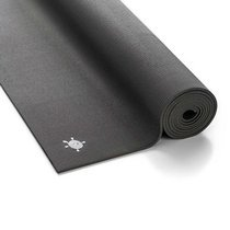 Mata do jogi Kurma GRIP Black 200x60cm