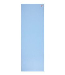 Mata do jogi Manduka PRO Lite 4.5mm - Clear Blue - seria Almost Perfect
