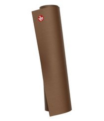 Mata do jogi Manduka Pro 6mm - Brown Metallic - seria Almost Perfect
