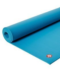 Mata do jogi Manduka Pro 6mm - Caribbean Blue - seria Almost Perfect