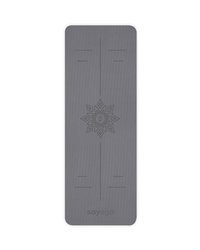 Mata do jogi Sayoga Comfort Mat Grey