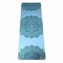 Mata do jogi Yoga Design Lab Infinity - Aqua