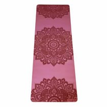 Mata do jogi Yoga Design Lab Infinity - Rose