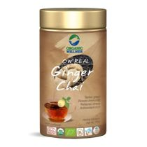 Ow Real Ginger Chai 100g - sypana