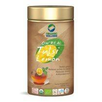 Ow Real Tulsi Lemon 100g - sypana