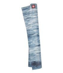Podróżna mata do jogi Manduka eKO SuperLite Travel 1.5mm - Ebb