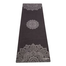 Podróżna mata do jogi Yoga Design Lab Travel 1mm - Mandala Black