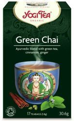 Yogi Tea Green Chai 30,6g