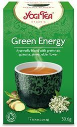 Yogi Tea Green Energy 30,6g