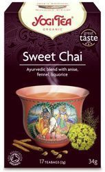Yogi Tea Sweet Chai 34g
