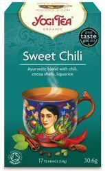 Yogi Tea Sweet Chili 30,6g