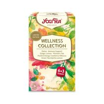 Yogi Tea Wellness Collection 37,4g