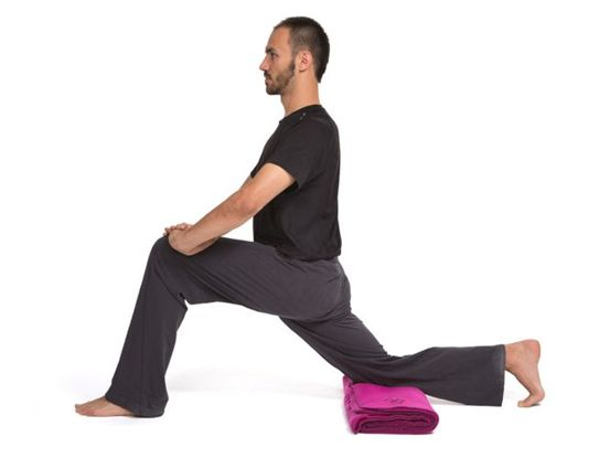 Koc do jogi ASANA