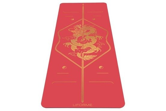 Liforme Dragon Mat