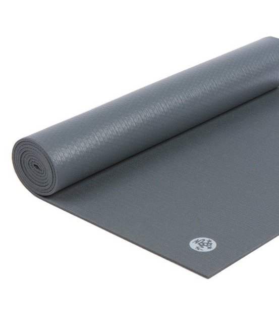 Mata do jogi Manduka PRO Lite 4.5mm 200cm  - Thunder - seria Almost Perfect