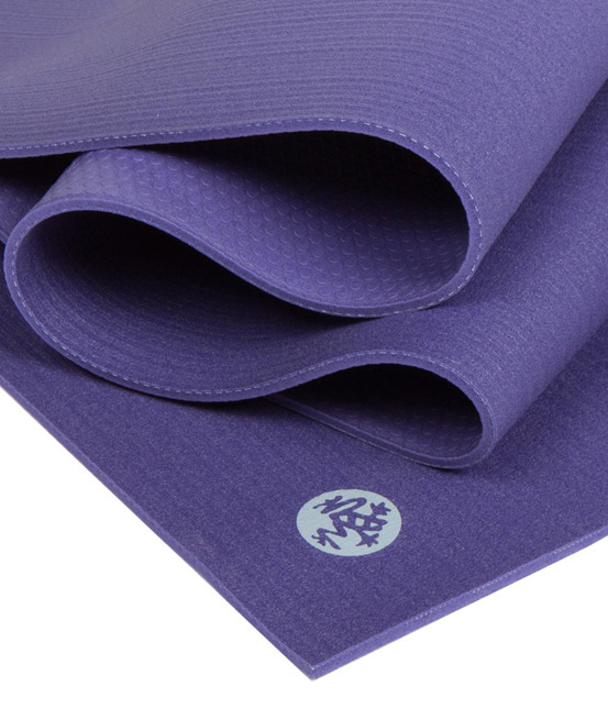 Mata do jogi Manduka PRO Lite 4.5mm - Purple
