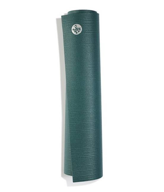 Mata do jogi Manduka PRO Lite 4.5mm - Deep Sea - seria Almost Perfect