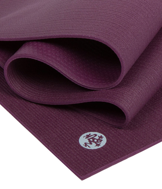 Mata do jogi Manduka PRO Lite 4.5mm - Indulge
