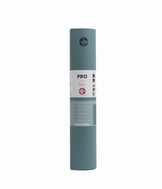 Mata do jogi Manduka PRO Lite 4.5mm - Lotus
