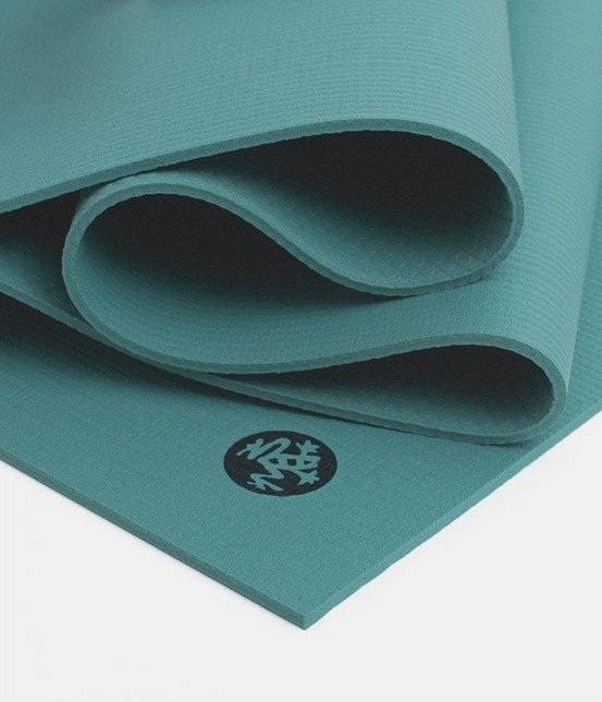 Mata do jogi Manduka PRO Lite 4.5mm - Lotus - seria Almost Perfect