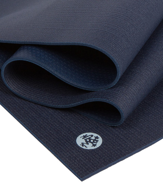 Mata do jogi Manduka PRO Lite 4.5mm - Midnight