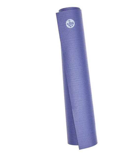 Mata do jogi Manduka PRO Lite 4.5mm - Purple - seria Almost Perfect