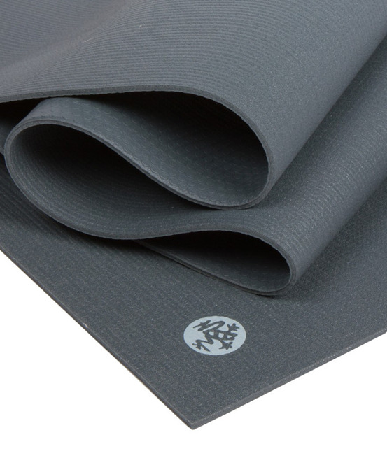 Mata do jogi Manduka PRO Lite 4.5mm - Thunder