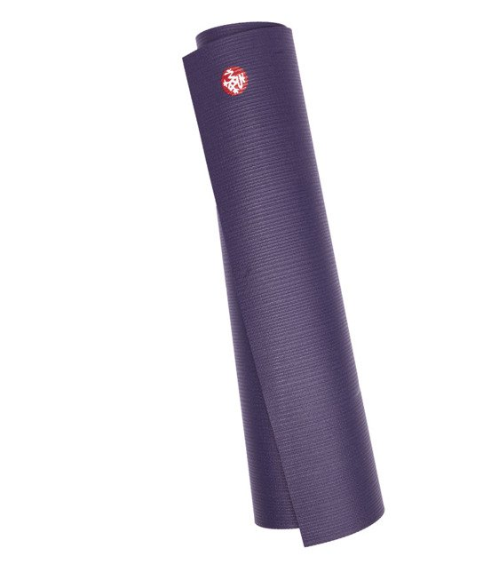 Mata do jogi Manduka Pro 6mm - Black Magic