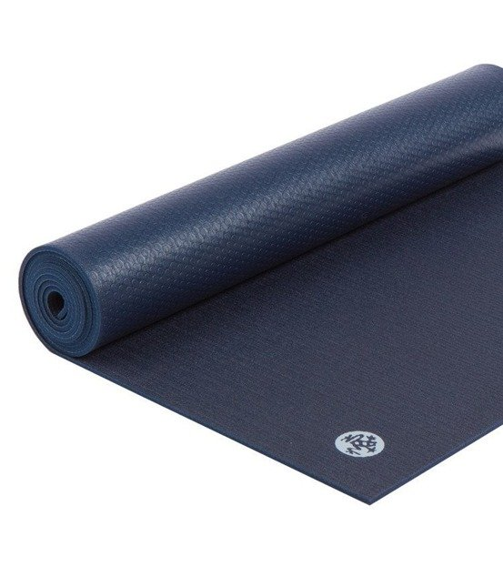 Mata do jogi Manduka Pro 6mm - Midnight - seria Almost Perfect