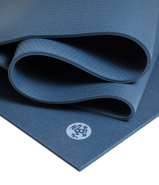 Mata do jogi Manduka Pro 6mm - Odyssey - seria Almost Perfect