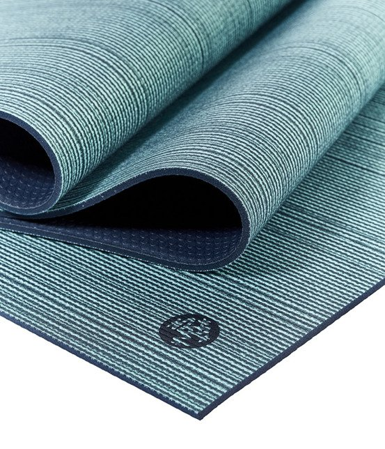 Mata do jogi Manduka Pro 6mm - Sea Star