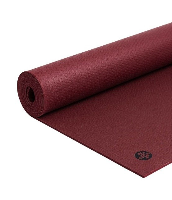 Mata do jogi Manduka Pro 6mm - Verve - seria Almost Perfect