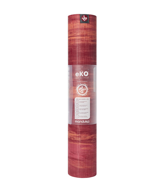 Mata do jogi Manduka eKO 5mm - Esperance Marbled