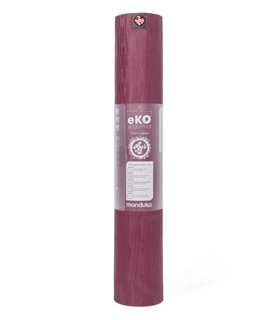 Mata do jogi Manduka eKO 5mm - Tarmarix