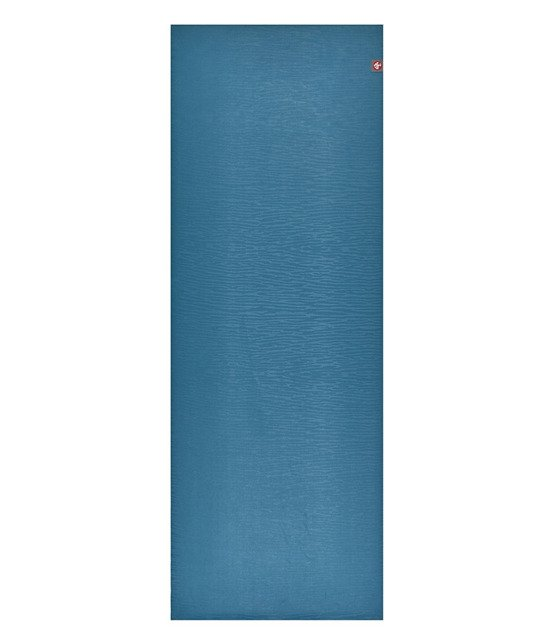 Mata do jogi Manduka eKO Lite 4mm - Bondi Blue