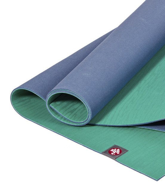 Mata do jogi Manduka eKO Lite 4mm - Kyi