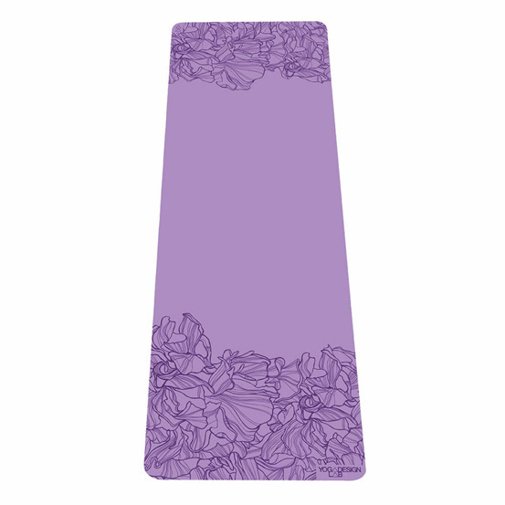 Mata do jogi Yoga Design Lab Infinity - Aadrika Lavender