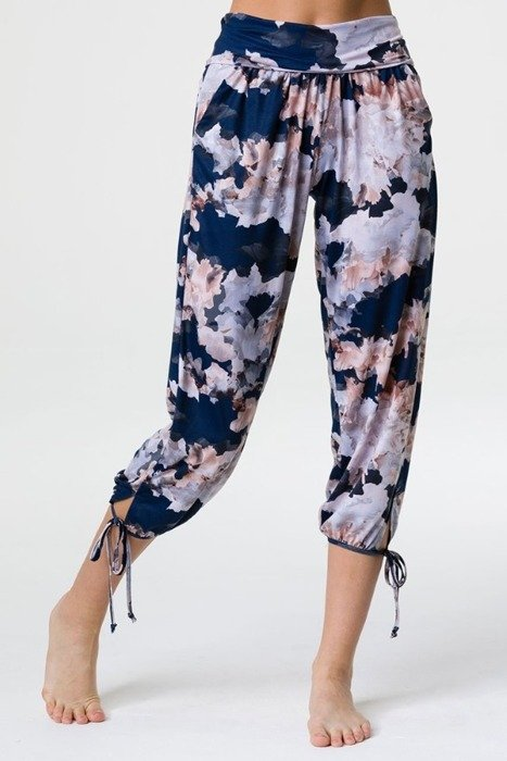 Onzie Gypsy Pant Nomad Blossom