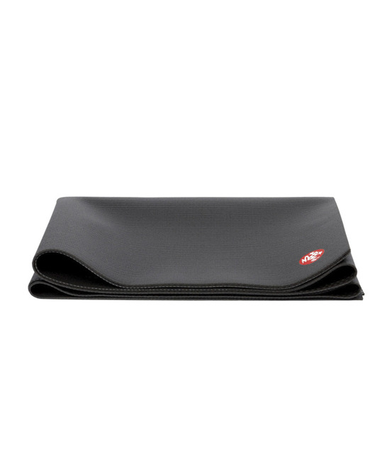 Podróżna mata do jogi Manduka PRO Travel - Black