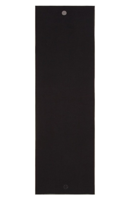 Ręcznik do jogi Manduka BIG Yogitoes Black