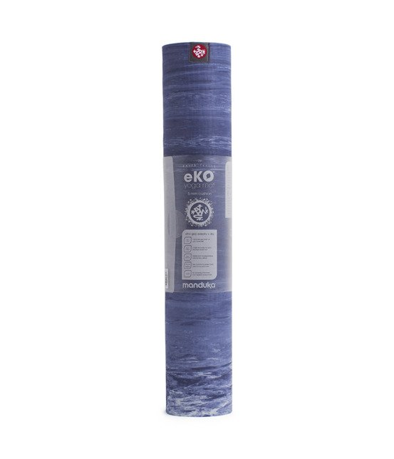Mata do jogi Manduka eKO 5mm - Rain Check