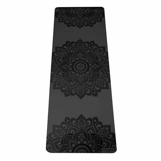 Mata do jogi Yoga Design Lab Infinity - Charcoal