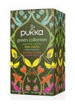 Herbata Pukka - Green Collection